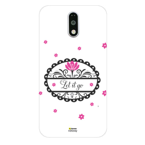 Disney Princess Frozen (Let it Go) Lenovo K4 Note / Lenovo Vibe K4 Note
