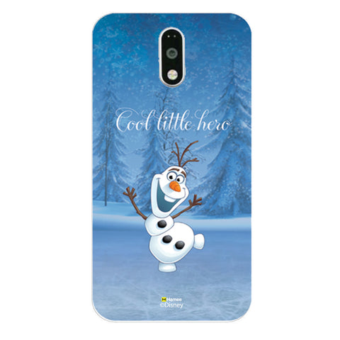 Disney Princess Frozen (Olaf / Cool) Lenovo K5 Note