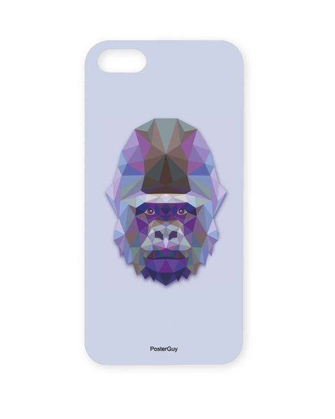 PosterGuy Animal Orangutan Iphone 5 / 5S Case / Cover