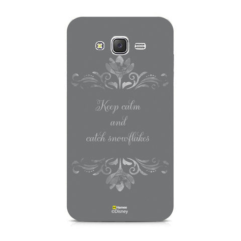 Disney Princess Frozen (Catch Snowflakes) Samsung Galaxy J5