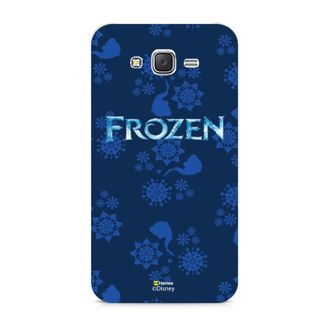 Disney Princess Frozen (Frozen / Logo) Samsung Galaxy J5