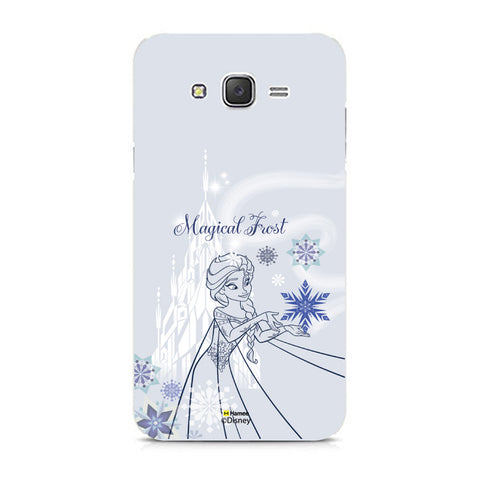 Disney Princess Frozen (Elsa / Magical Frost) Samsung Galaxy J5
