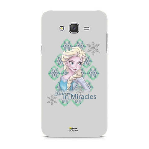 Disney Princess Frozen (Elsa / Believe) Samsung Galaxy On5