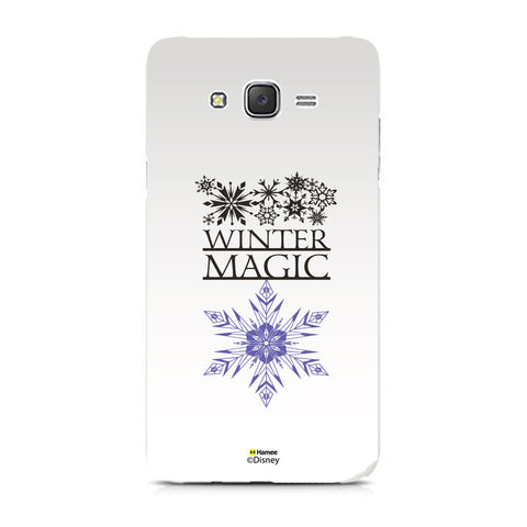 Disney Princess Frozen (Winter Magic) Samsung Galaxy J5