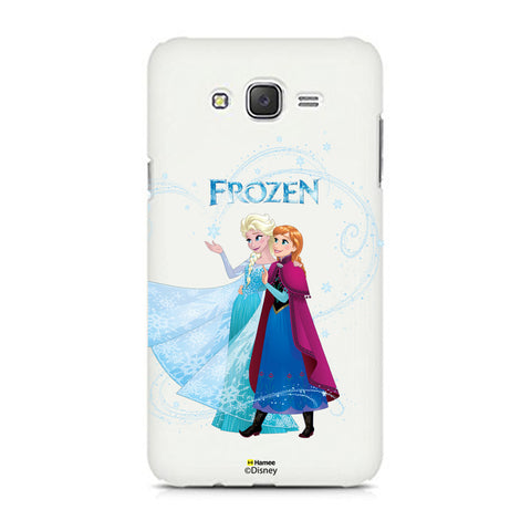 Disney Princess Frozen (Elsa Anna / Frozen) Samsung Galaxy On7