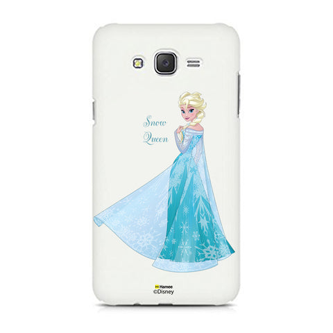 Disney Princess Frozen (Elsa / Snow Queen) Samsung Galaxy J5