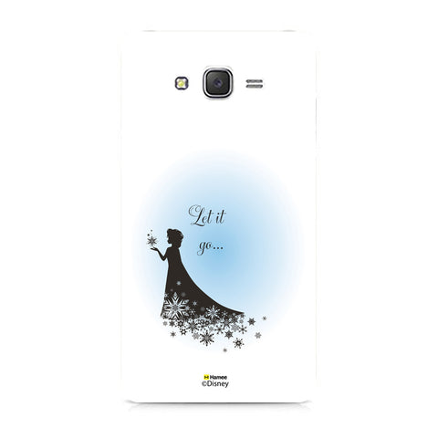 Disney Princess Frozen (Elsa / Let it Go 2) Samsung Galaxy On5