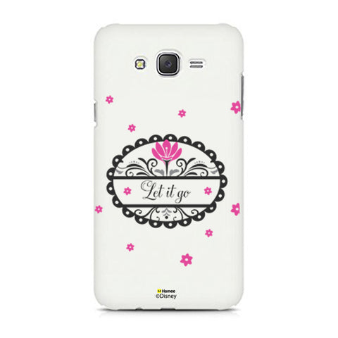 Disney Princess Frozen (Let it Go) Samsung Galaxy J5