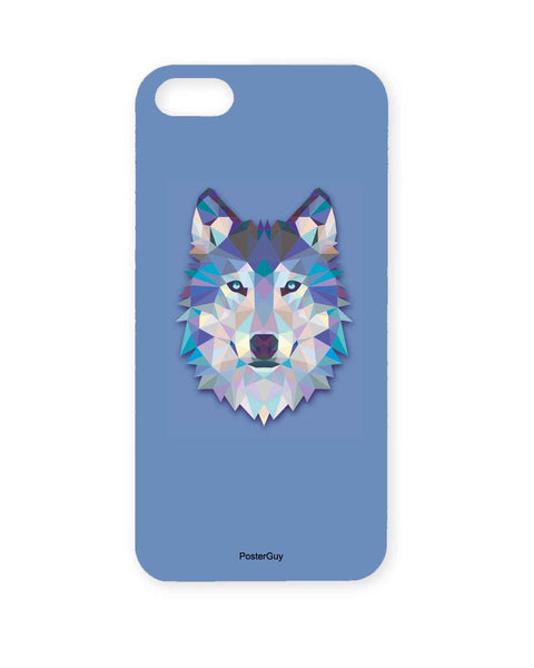 PosterGuy Animal Wolf Iphone 5 / 5S Case / Cover