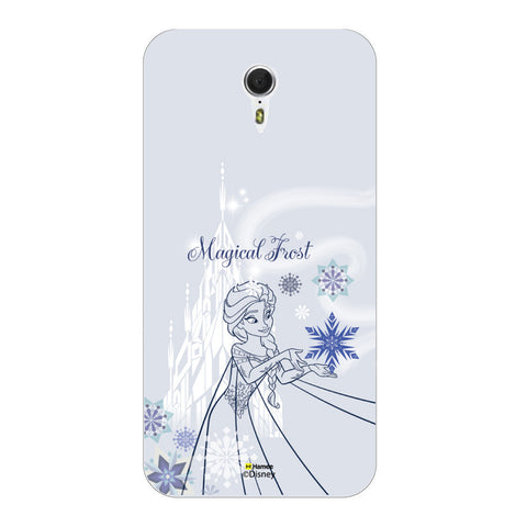 Disney Princess Frozen (Elsa / Magical Frost) Meizu M3 Note