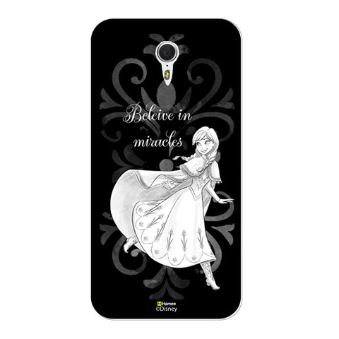Disney Princess Frozen (Anna / Miracles) Meizu M3 Note