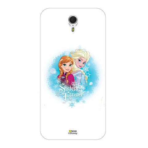 Disney Princess Frozen (Anna Elsa / Sisters Forever) Oneplus 3