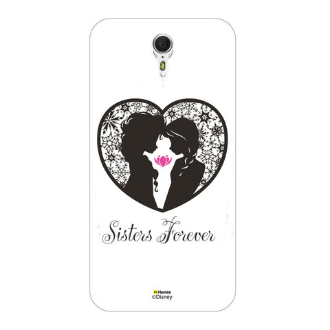 Disney Princess Frozen (Anna Elsa / Heart) Meizu M3 Note