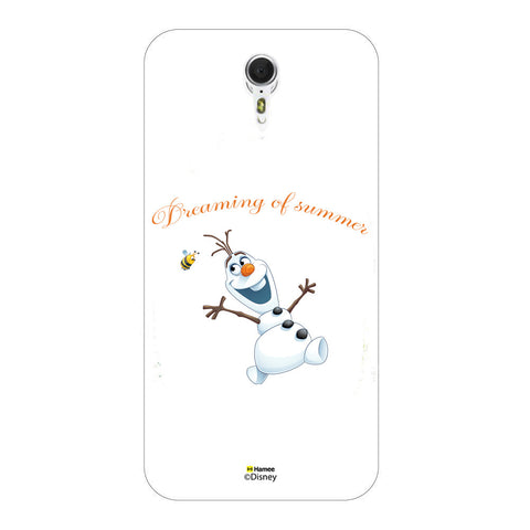 Disney Princess Frozen (Olaf / Dreaming) Meizu M3 Note