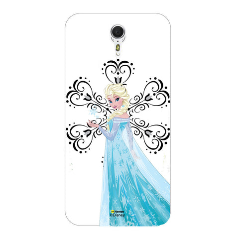 Disney Princess Frozen (Elsa / Snowflake) Meizu M3 Note
