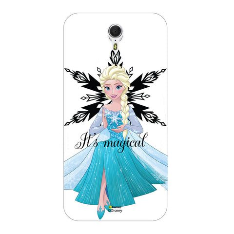 Disney Princess Frozen (Elsa / Magical) Meizu M3 Note