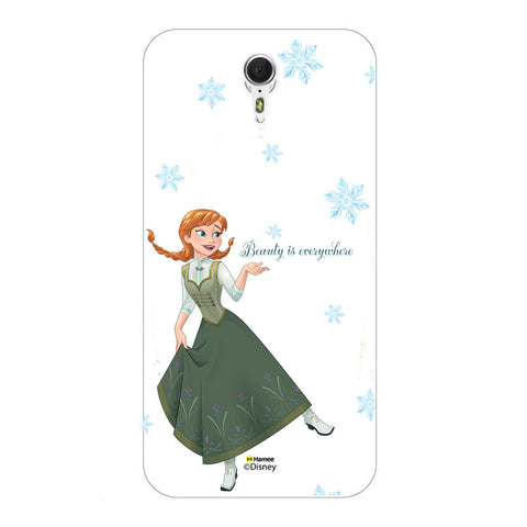 Disney Princess Frozen (Anna / Beauty) Meizu M3 Note