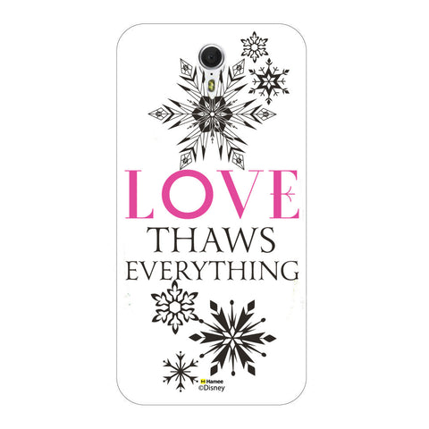 Disney Princess Frozen (Love Thaws Everything) Meizu M3 Note
