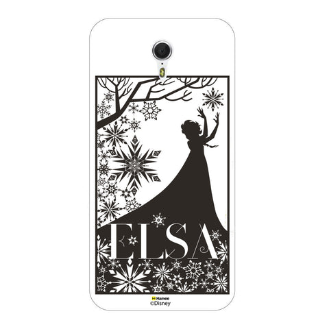 Disney Princess Frozen (Elsa / Silhouette) Meizu M3 Note