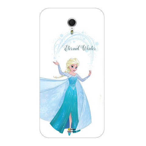 Disney Princess Frozen (Elsa / Eternal Winter) Meizu M3 Note