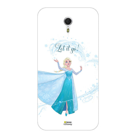 Disney Princess Frozen (Elsa / Let it Go) Meizu M3 Note