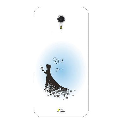 Disney Princess Frozen (Elsa / Let it Go 2) Meizu M3 Note