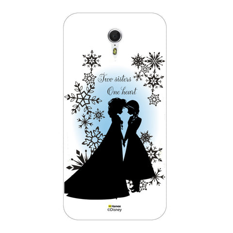 Disney Princess Frozen (Elsa Anna / Two Sisters) Lenovo ZUK Z1