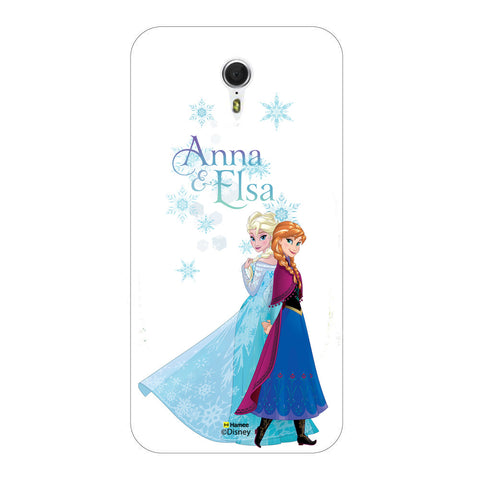 Disney Princess Frozen (Anna & Elsa) Meizu M3 Note