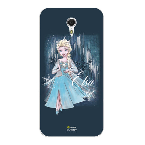 Disney Princess Frozen (Elsa / Blue) Oneplus 3