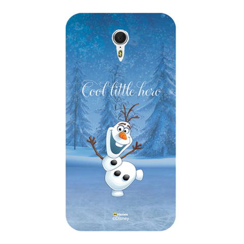 Disney Princess Frozen (Olaf / Cool) Meizu M3 Note