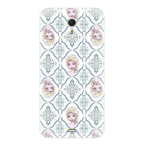 Disney Princess Frozen (Elsa / Faces) Meizu M3 Note