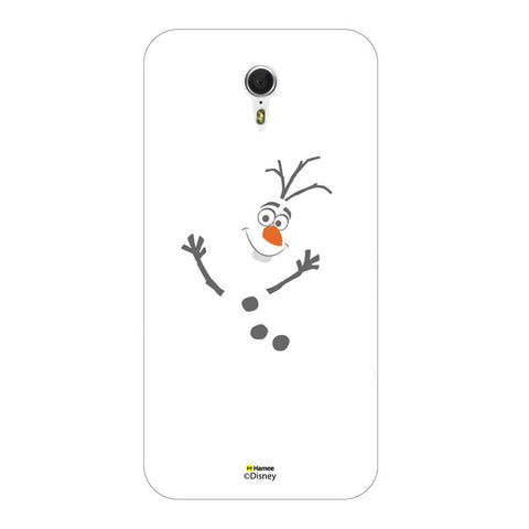 Disney Princess Frozen (Olaf / White) Meizu M3 Note