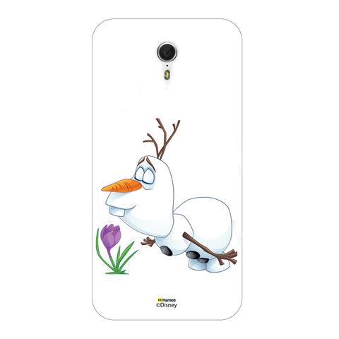 Disney Princess Frozen (Olaf / Flower) Meizu M3 Note