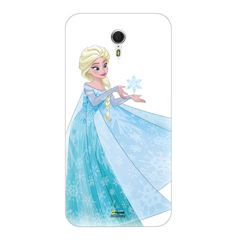 Disney Princess Frozen (Elsa / Flake) Meizu M3 Note