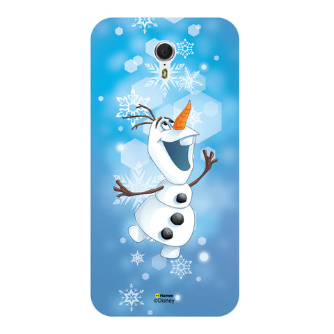 Disney Princess Frozen (Olaf / Blue) Meizu M3 Note
