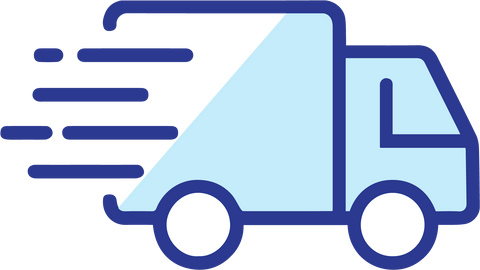 Free Shipping delivery van