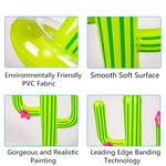 Inflatable Cactus Ring Toss Party Game