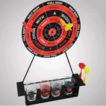 Shoot Your Dart Party Drinking Game