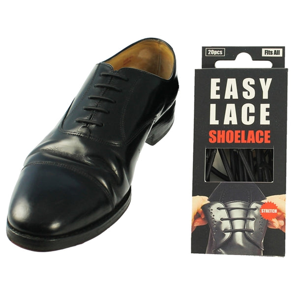 Easy Round Laces
