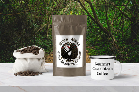 Gourmet Costa Rican Coffee
