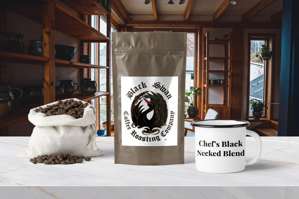 Chef's Black Necked Blend