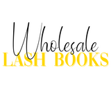 Wholesale Lash Books (Custom Orders Only)