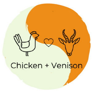 Chicken and Venison