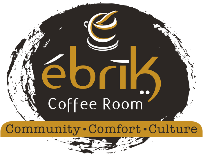 Ebrik Coffee Room