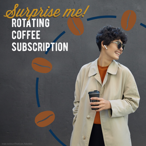 SURPRISE ME! Rotating Subscription