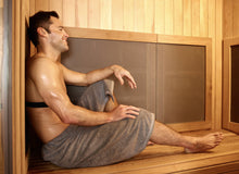 Load image into Gallery viewer, Infrared Sauna Sweat Session (30 Min)