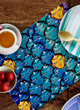 RURAL CHARM TABLEMATS