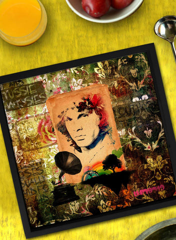 TUNGS10 JIM MORRISON TRAY