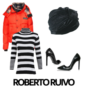What to wear for fall 2020? I Roberto Ruivo