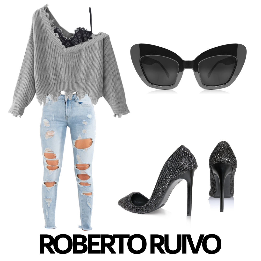 October 2020 Look I Roberto Ruivo